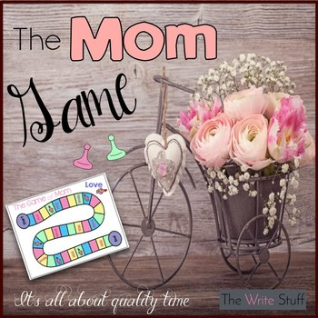 Mother's Day ~ The Mom Game ~