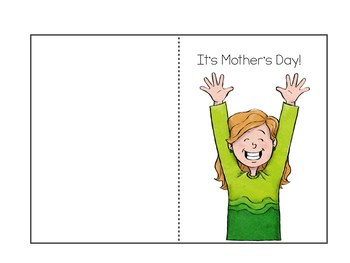 Mother's Day Mom Game