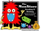 The MonStore - Reading & Writing Activities to Accompany Tara Lazar's Book