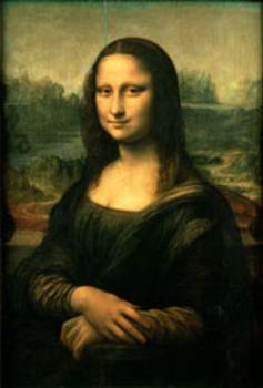The Mona Lisa: Speaking Task
