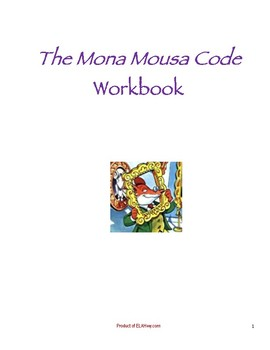 The Mona Mouse Code by Elisabetta Dami: Complete Workbook