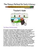 The Monaco Method for Early Literacy- Teacher's Guide