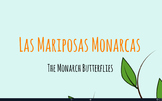 The Monarch Butterflies-Las Mariposas Monarcas