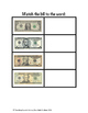 The Money Book Adapted Book (Early Learner/Special Education)