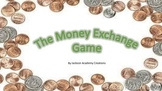 The Money Exchange Game