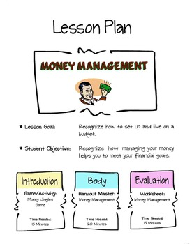 The Money Management Lesson