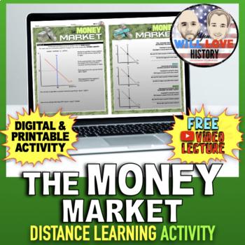 The Money Market Activity