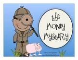 The Money Mystery Slide Show (A Math Game to Practice Coin