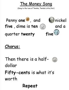The Money Song