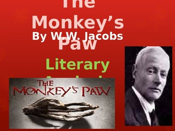 The Monkey's Paw – Analysis and Review
