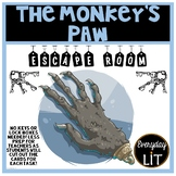 The Monkey's Paw Escape Room