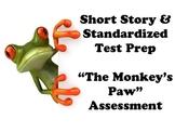 The Monkey's Paw - Standardized Test Practice (TEI)