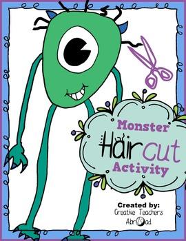 The Monster Haircut