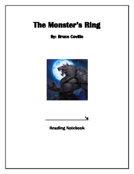The Monster's Ring: Comprehension Questions