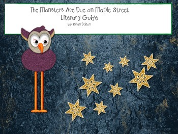 The Monsters are Due on Maple Street Literary Guide