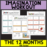 The Months Imagination Workout