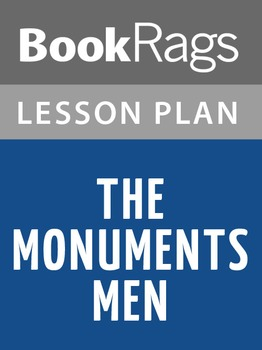 The Monuments Men Lesson Plans