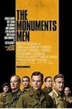 The Monuments Men - Movie Guide