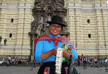 Virtual City Tour: Lima, Peru!