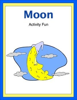 The Moon Activity Fun