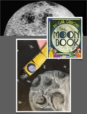 The Moon Book Art Project
