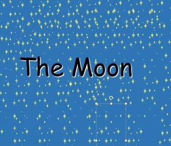 The Moon CRCT Practice