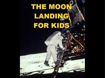 The Moon Landing Powerpoint