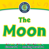 The Moon - MAC Gr. 5-8
