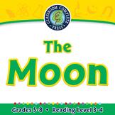 The Moon - PC Gr. 5-8