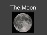 The Moon Power Point