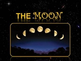 Moon - Lunar phase - PowerPoint presentation - Science