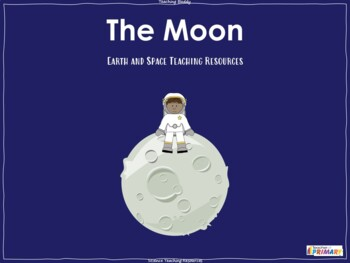 The Moon - Science teaching resources