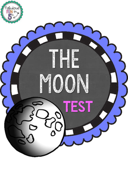 The Moon - Test