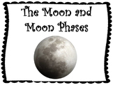 The Moon and Moon Phases PowerPoint Presentation