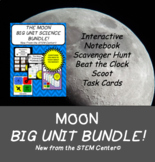 Moon: BIG UNIT BUNDLE!