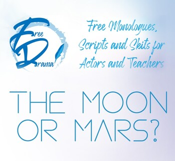 The Moon or Mars? Where would you build a space colony? Homework, Makeup or Sub