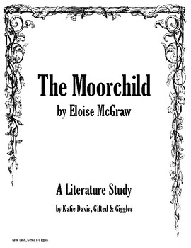 The Moorchild: A Literature Study