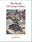 The Morals of Aesop's Fables