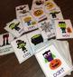 HALLOWEEN GAMES Long Vowels & Vowel Teams