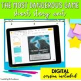 Most Dangerous Game Short Story Unit