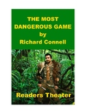 Drama - The Most Dangerous Game - Readers Theater and Radi