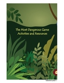 The Most Dangerous Game Resources