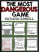 Most Dangerous Game - Short Story Foldable Flip Book Project