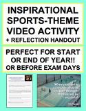 Inspirational Video Clip: Best-Ever Inspiring Activity