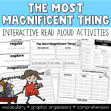The Most Magnificent Thing Interactive Read Aloud Kit