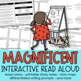 The Most Magnificent Thing Interactive Read Aloud and Activities