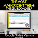 The Most Magnificent Thing Lesson Plan and Activities   SE