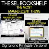 The Most Magnificent Thing   SEL Activities and Lesson Pla