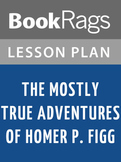 The Mostly True Adventures of Homer P. Figg Lesson Plans