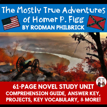 The Mostly True Adventures ... by Wise Guys | Teachers Pay Teachers